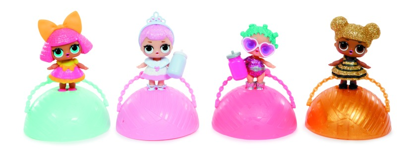 547501 546764 LOL Surprise Doll BTY 0159
