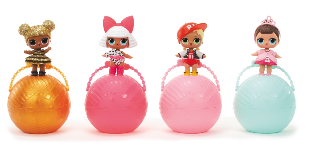 547501 546764 LOL Surprise Doll BTY 047