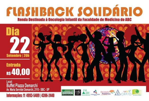 Convite FlashBack.cdr