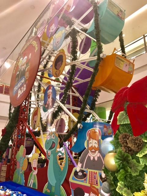 Natal Mundo Bita