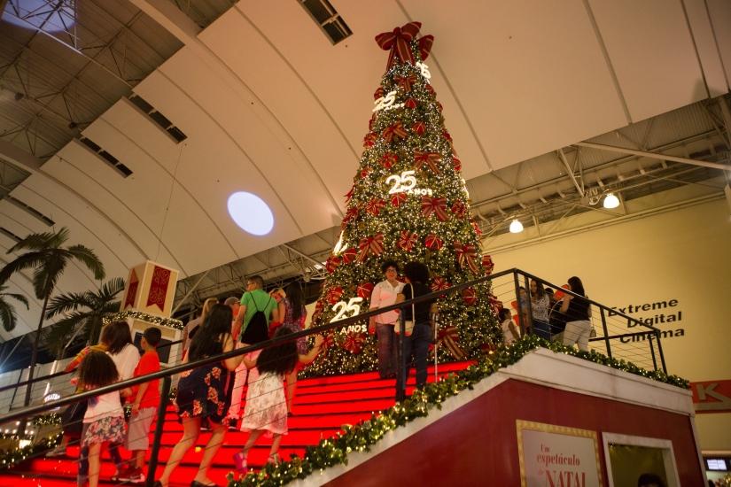 Natal Shopping Tamboré (4)