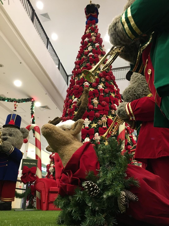 Natal_Shopping Metro Santa Cruz