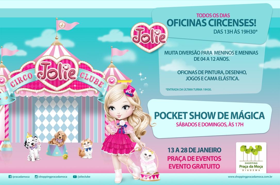 Circo Jolie