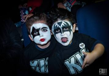 Kiss for Kids 1