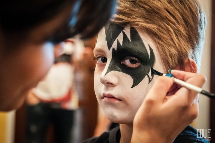 Kiss for Kids 3