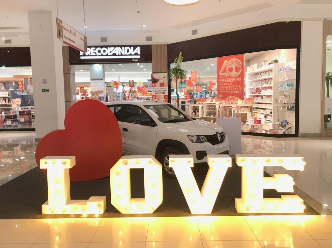 Atrium Shopping_promoção Meus Dois Amores