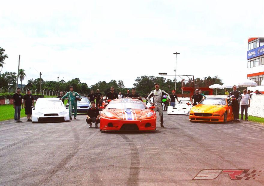 Super Racing Clube