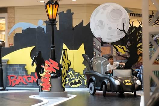 evento batman