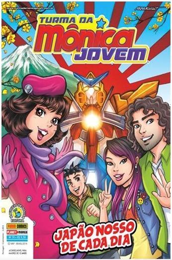 TMJ- Japão nosso de cada dia