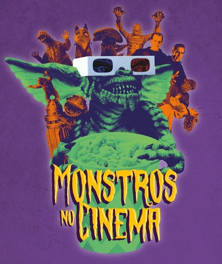 Monstros no cinema
