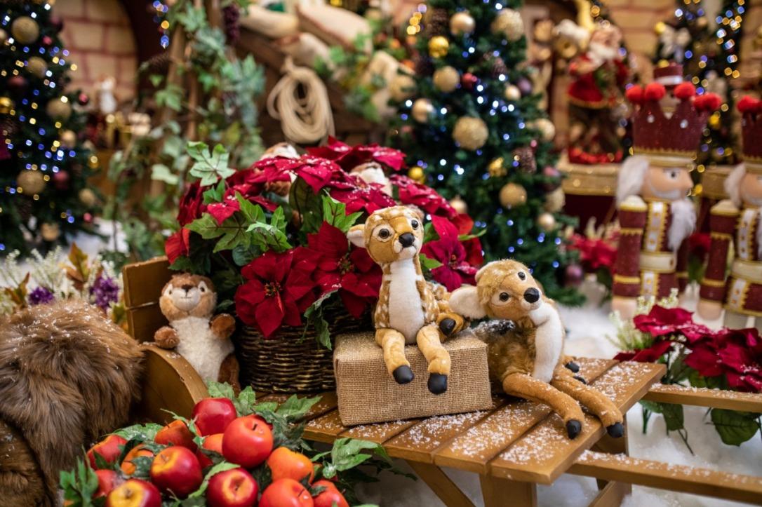 natal shopping aricanduva