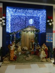 Alice no País das Maravilhas é tema do Natal do Praça da Moça